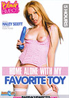 Blonde Bimbos: Home Alone With My Favorite Toy - 5 Stunden