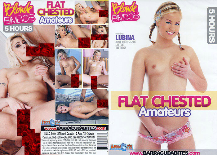 Flat Chested Amateurs - 5 Stunden