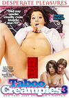 Taboo Creampies 3