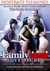 Family Anal Adventures