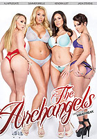 The Archangels DVD