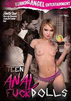 Teen Anal Fuck Dolls