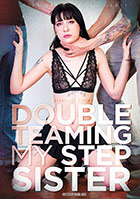 Double Teaming My Step Sister DVD - buy now!