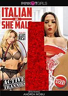 Italian She Male 44