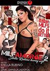 MILF Amore 2: Stella Rubino Horny Wife