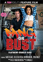 Bang Or Bust  2 Disc Set