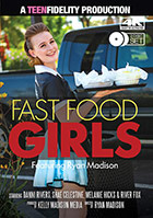 Fast Food Girls  2 Disc Set kaufen