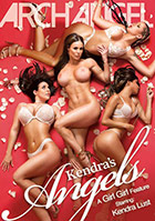 Kendras Angels DVD - buy now!