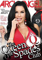 The Queen Of Spades Club DVD - buy now!