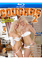 Cougars 2  Blu ray Disc