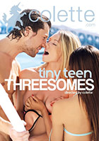 Tiny Teen Threesomes