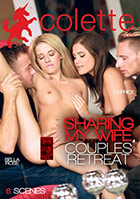 Cover von 'Sharing My Wife, Couples Retreat'