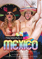 The Madisons In Mexico  2 Disc Set DVD