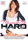Massage Me Hard 2 - 2 Disc Set
