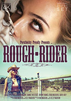 Rough Rider 2 Disc Set