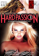 Hard Passion 3  2 Disc Set