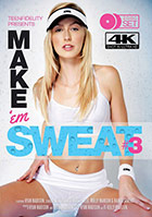 Make Em Sweat 3  2 Disc Set