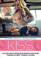 Kiss 5  2 Disc Set