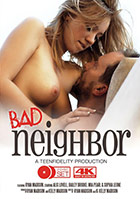 Bad Neighbor  2 Disc Set DVD