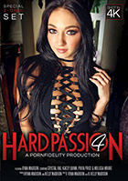 Hard Passion 4  Special 2 Disc Set