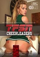 TFSN Cheerleaders  2 Disc Set