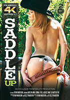 Saddle Up  2 Disc Set