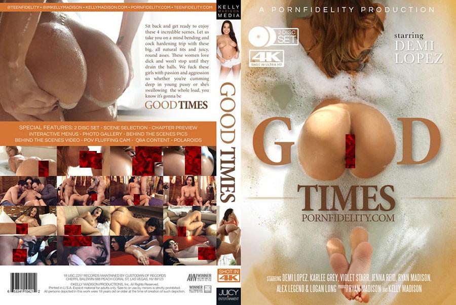 Good Times - 2 Disc Set