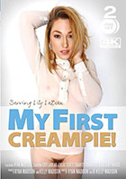 My First Creampie  2 Disc Set