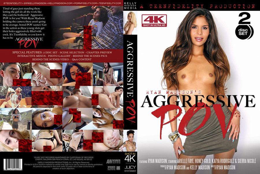 Aggressive POV - 2 Disc Set