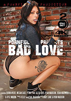 Bad Love  2 Disc Set