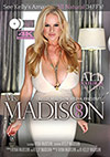Ms. Madison 8 - 2 Disc Set