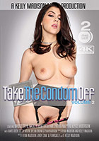 Take The Condom Off 2 - 2 Disc Set