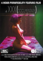 A XXX Documentary DVD - buy now!