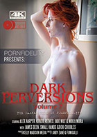 Dark Perversions 7  DVD - buy now!