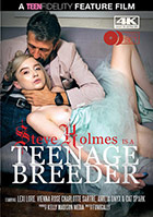 Teenage Breeder  2 Disc Set kaufen