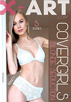 Covergirls Blonde Seduction