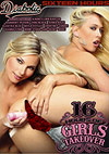 16 Hours Of Girls Takeover - 4 Disc Set