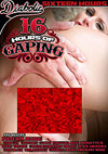 16 Hours Of Gaping - 4 Disc Set