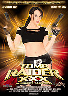 Tomb Raider XXX An Exquisite Films Parody  2 Disc