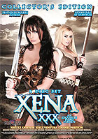 Xena XXX An Exquisite Films Parody Collectors Edi