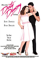 OMGIts The Dirty Dancing XXX Parody  2 Disc Set