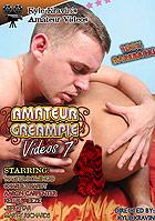 Amateur Creampie Videos 7