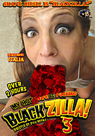 My Hot Wife is Fucking Blackzilla 3