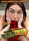My Hot Wife Is Fucking Blackzilla 4