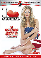 I Love Sunrise (Sunrise Adams)