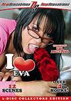 I Love Eva (Eva Angelina) - 2 Disc Set