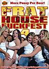 Frat House Fuckfest 4