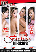 Fantasy All Stars 4  2 Disc Set