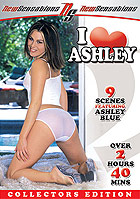 I Love Ashley (Ashley Blue)