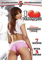 I Love Veronique (Veronique Vega)
